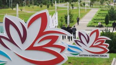 Photo of Over 70 business events to be held at Russia's Eastern Economic Forum