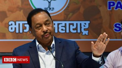 Photo of Narayan Rane: India minister arrested over slap remark gets bail
