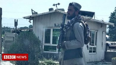 Photo of A Kabul evacuee's tale: Dread, chaos and the Taliban