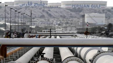 Photo of Iran's mega gas find could become major supply source for EU