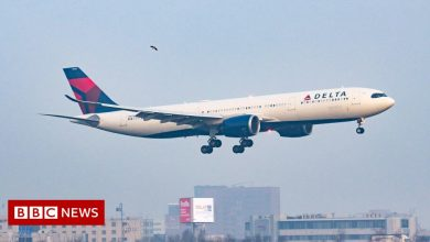 Photo of Delta Airlines imposes $200 monthly surcharge on unvaccinated staff