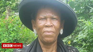 Photo of Agnes Sithole: The woman who fought South Africa's sexist marriage laws