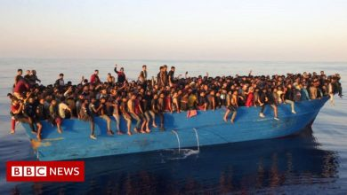 Photo of Europe migrant crisis: More than 500 people rescued off Italian island