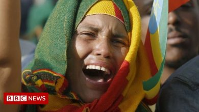 Photo of Ethiopia's economy battered by Tigray war