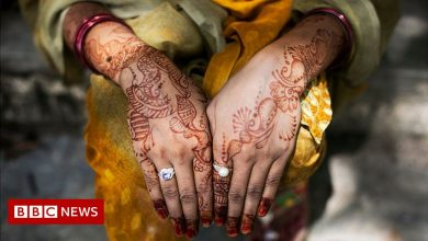 Photo of In India, growing clamour to criminalise rape within marriage