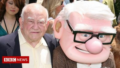 Photo of Ed Asner: Lou Grant and Up actor dies aged 91