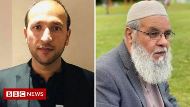Photo of Afghanistan: Taxi driver, shopkeeper: UK victims of Kabul attack
