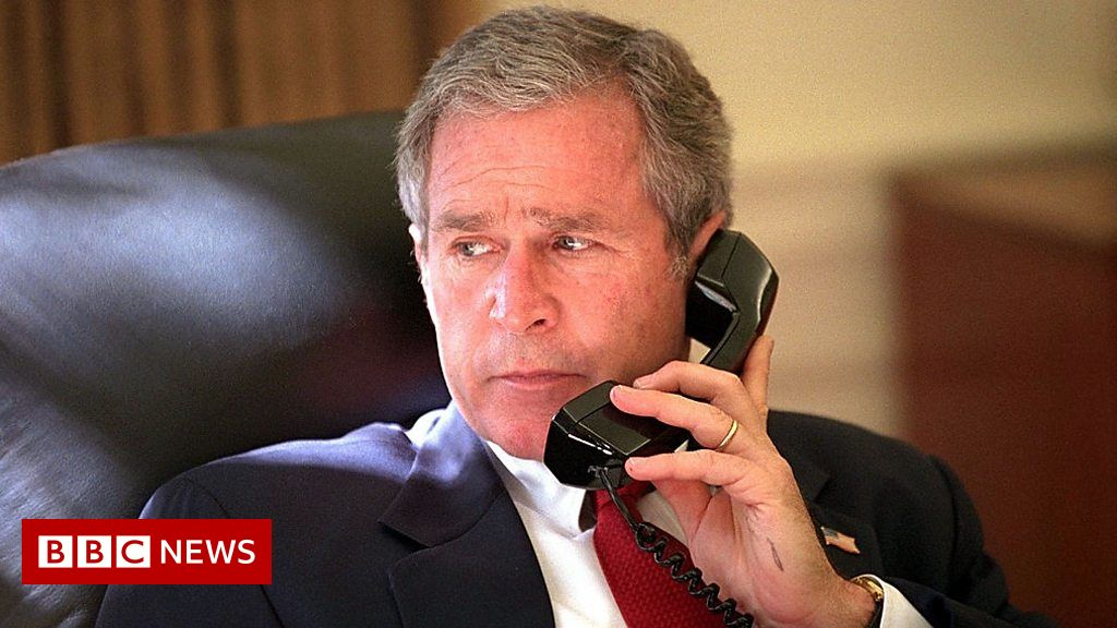 from-bush-to-biden:-one-war,-four-us-presidents-on-afghanistan