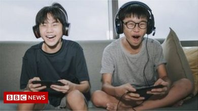 Photo of China cuts children's online gaming to one hour