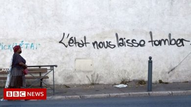 Photo of Marseille drugs: Child victims of French city's vicious gang war