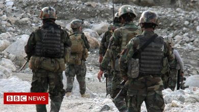Photo of Afghanistan: How can the West stop terror bases?