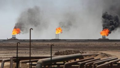 Photo of Iran eyes further 1 million bpd output boost from huge oilfields
