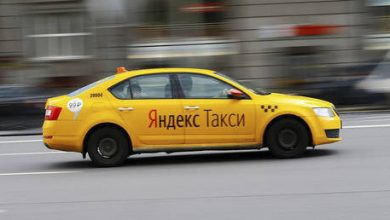 Photo of Yandex shares surge to record high on news it bought out Uber's share of food-delivery & self-driving venture