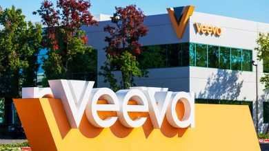 Photo of Veeva Stock Toys With The No. 1 Sell Rule Despite Its Quarterly Beat