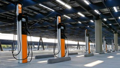 Photo of ChargePoint Stock Is Soaring Because Things Are Getting Good for the EV Industry