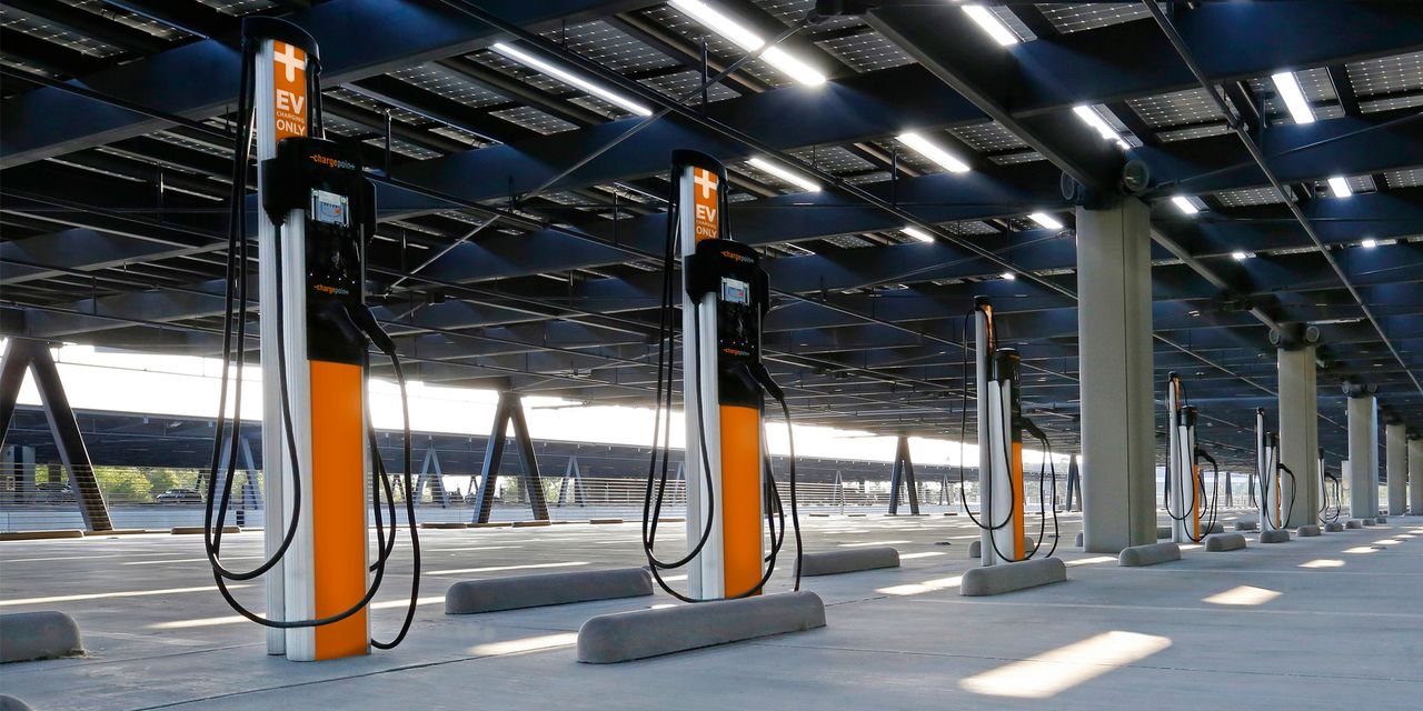 chargepoint-stock-is-soaring-because-things-are-getting-good-for-the-ev-industry