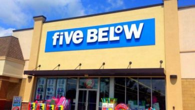 Photo of Why Five Below Shares Are Falling Today