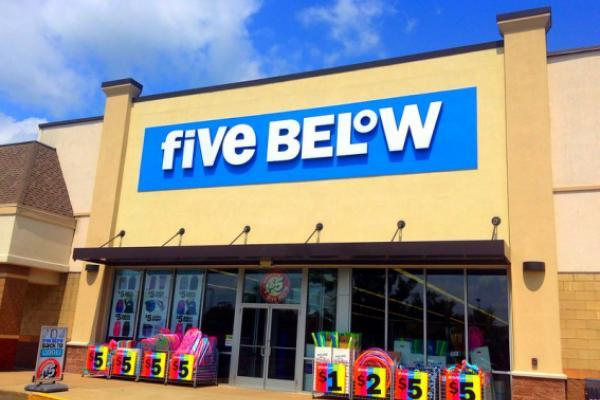 why-five-below-shares-are-falling-today