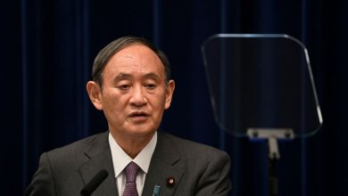Photo of Japan's struggling PM Suga steps down, sets stage for new leader