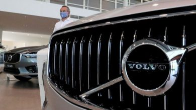 Photo of Geely's Volvo Cars warns on sales as supply woes dent output