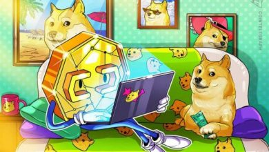 Photo of Doge meme hits $220M valuation, as Sotheby's Bored Apes auction is tipped to fetch $18M