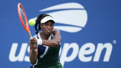 Photo of Tennis-Stephens suffers abuse on social media after U.S. Open loss