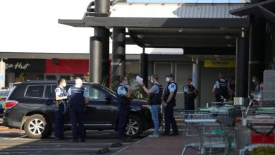 Photo of New Zealand tried to deport attacker for years after he arrived as refugee