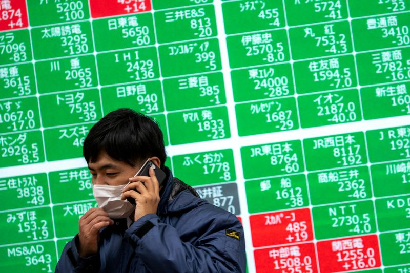 shares-lifted-by-prospect-of-lower-rates-for-longer