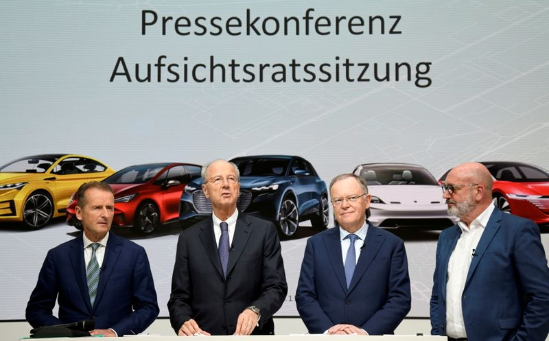 volkswagen-signals-higher-transition-cost-from-autonomous-shift