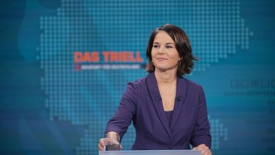 Photo of Factbox-Germany's election and the finance industry