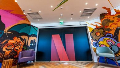 Photo of Netflix Stock Surges Ahead Of Busy Schedule Of New Content Releases