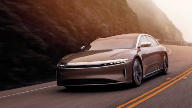 Photo of Is Lucid Motors Stock A Buy Right Now As Lock-Up Period Expires?