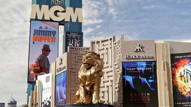 Photo of Is MGM Stock A Buy As It Reportedly Mulls Buying Gambling Powerhouse?