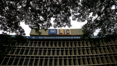 Photo of India considering foreign institutional investment of up to 20% in LIC IPO- source