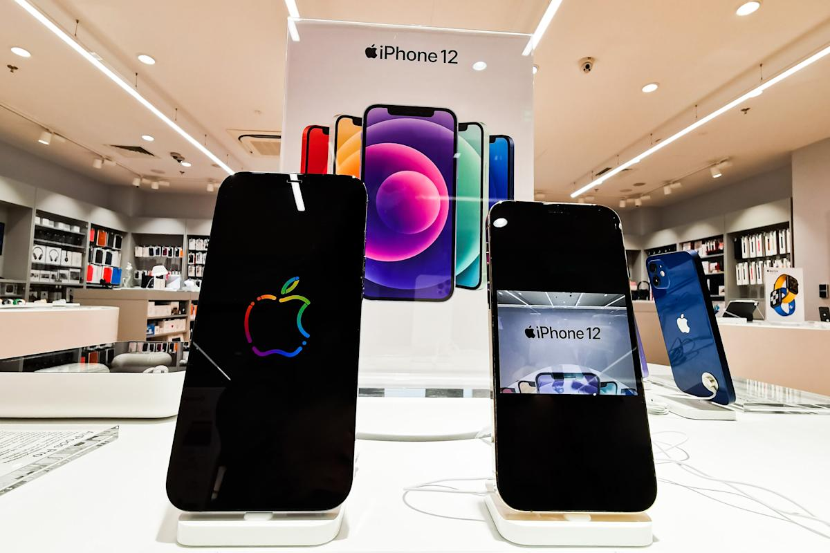 apple-stock-is-up-ahead-of-the-iphone-13-reveal