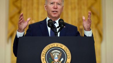 Photo of Why stocks are likely to rise if Biden's approval rating keeps falling