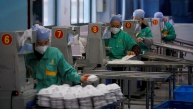 Photo of Shanghai plans data exchange to help boost efficiency in manufacturing