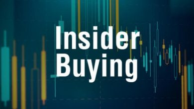 Photo of 3 Stocks Insiders Are Buying