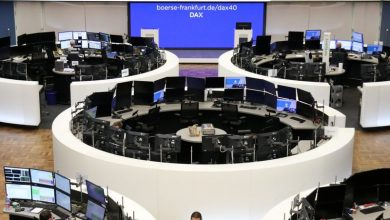 Photo of European stocks gain on tech and luxury boost, but set for weekly losses