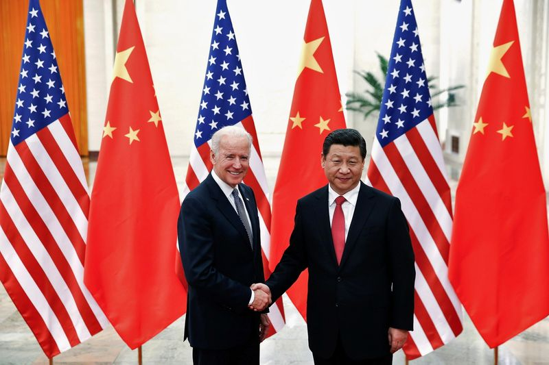 facing-stalemate-in-ties,-biden-and-china's-xi-discuss-avoiding-conflict-in-call