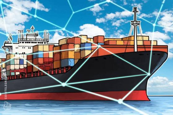 new-blockchain-platform-aims-to-track-one-third-of-all-shipping-containers-globally
