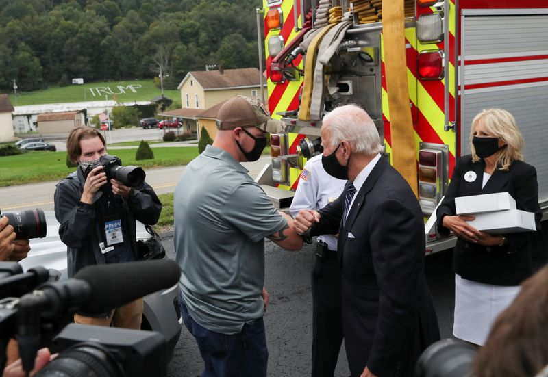 biden-commemorates-9/11-anniversary-with-stops-at-all-three-attack-sites