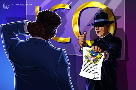 sec-charges-rivetz-over-$18m-ico,-seeks-the-return-of-'ill-gotten-gains'