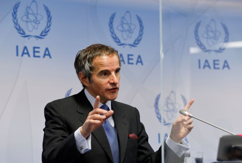 iaea-chief-in-iran-for-talks-before-showdown-with-west