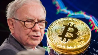 Photo of Does Bitcoin's recent flash crash mean Warren Buffett is right to hate crypto?