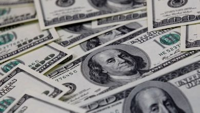 Photo of Dollar hits two-week high as Fed tapering expectations grow