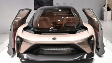 Photo of China Has 'Too Many' EV Firms. What It Means for NIO and Tesla Stock.