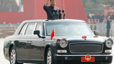 Photo of Hey, remember China?: Morning Brief