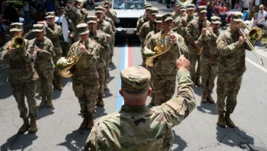 Photo of U.S. Army says soldiers who refuse COVID-19 vaccine could be dismissed