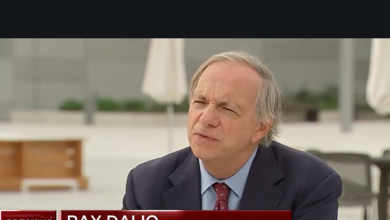 Photo of At end, of the day if bitcoin is successful, 'they'll kill it' says founder of world's largest hedge fund Dalio